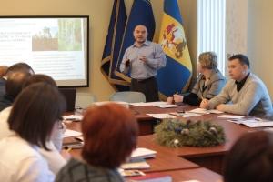 Тергромади Київщини зможуть безкоштовно будувати сонячні станції
