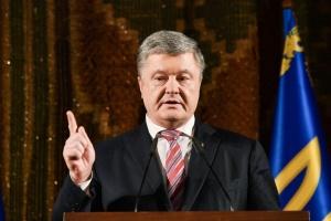 Poroshenko: La OTAN debería aumentar su presencia en el Mar Negro