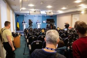 Порошенко у Києві проводить переговори з Туском