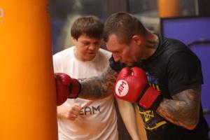 Бокс: Андрей Руденко настроен выиграть бой за пояс чемпиона Европы