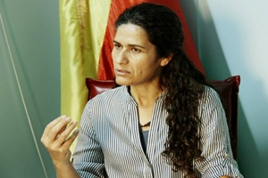 Сирийские курды требуют группу международных наблюдателей на границу с Турцией