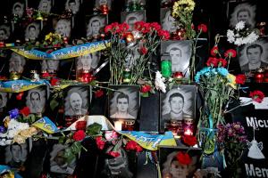 У Світовому конґресі українців згадали борців за волю й незалежність України