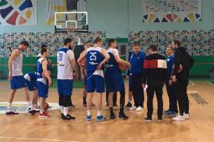 Баскетбол: сборная Украины без Геруна и Пустового готовится к отбору ЧМ-2019