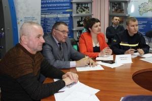 Пять тергромад Ривненской области примут участие в европейском проекте