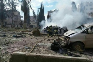 Теракт в сирийском Идлибе: количество погибших возросло до 24