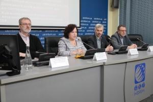Сто лет Книжной палате Украины: масштабный проект по оцифровке фонда