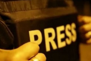 """Учасники Медіаруху обурені тиском правоохоронців на """"Новое время"""""""