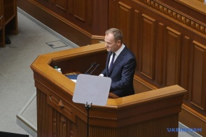 ЕС не смирится ни с одним актом насилия в Азовском море — Туск