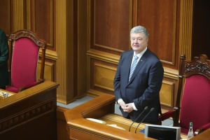 За 5 років Путін не добився в Україні жодної цілі, тактично ми вже виграли — Порошенко