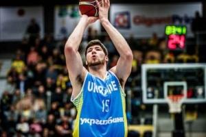 Капитан украинских баскетболистов: Сборная сделает все, чтобы играть на чемпионате мира