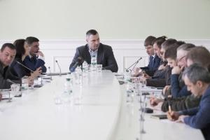 Столичная власть предоставила 16 квартир семьям Героев Небесной сотни - Кличко