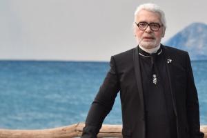 Помер модельєр Карл Лагерфельд - Le Figaro