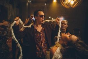 Брутальный «продюсер» и новая украинская комедия. Кино дня