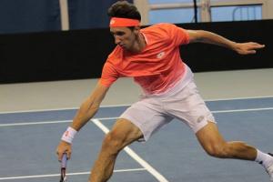 Стаховский вышел во второй круг турнира АТР в Марселе