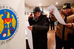 Парламентские выборы в Молдове: снова между Востоком и Западом
