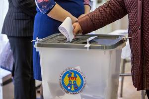 Демпартія Молдови заявляє про втручання РФ у вибори