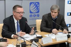 Участие ООН и ОБСЕ в разрешении вооруженных конфликтов: возможные сценарии для Украины