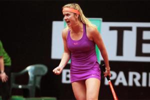Свитолину в Дубае мотивирует мысль выиграть теннисный турнир в третий раз подряд