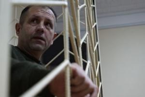 Ukrainian political prisoner Balukh transferred to correctional facility in Russia