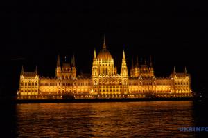 Будапешт бьет туристические рекорды