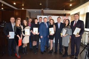 На Ривненщине определили победителей проекта «Лидеры перемен»