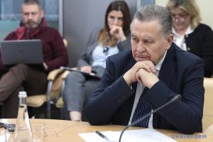 «Творив новітню історію України»: соцмережі прощаються з Євгеном Марчуком