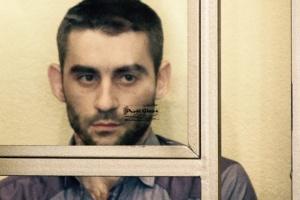 Кримський політв'язень Ферат Сайфуллаєв надіслав листа українцям Угорщини