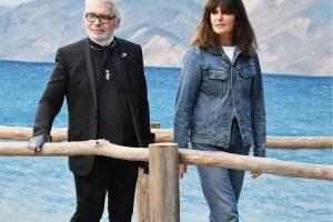 В Chanel уже назначили преемника Лагерфельда