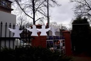 В Гданьске почтили память Героев Небесной сотни