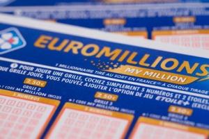 В лотерее EuroМillions сорвали рекордный джекпот - €175 миллионов