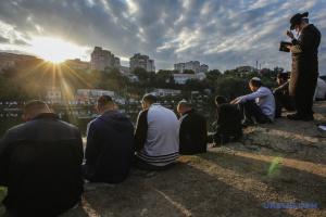 Мер Умані виступає проти приїзду прочан-хасидів через пандемію