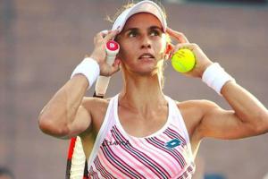 """Цуренко програла 2-й """"ракетці"""" світу на турнірі WTA у Дубаї"""