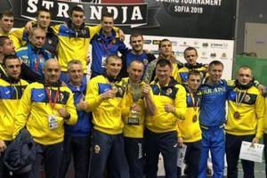 """Українські боксери вибороли """"золото"""" і 3 """"бронзи"""" на турнірі """"Странджа-2019"""""""