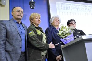 «Сила жінок»: нагородження знаком народної пошани