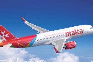 Air Malta увеличила норму ручной клади