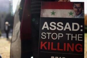 Жертвы пыток в Сирии подали в суд на режим Асада