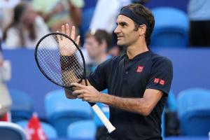 Роджер Федерер выступит на грунтовом турнире впервые с 2016 года