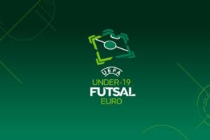 Стало известно расписание матчей сборной Украины U-19 в рамках отбора Евро-2019 по футзалу