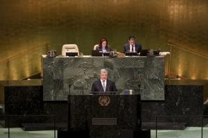 Порошенко: Кремль готовится к военному удару по Украине