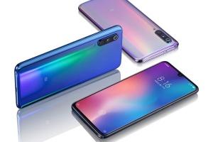 Xiaomi презентувала довгоочікуваний флагман - смартфон Mi 9