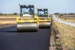 На дороги Луганщини з держбюджету дадуть майже 440 мільйонів