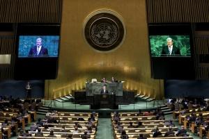 Porochenko: le Kremlin se prépare à une frappe militaire contre l'Ukraine