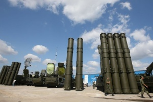 Анкара заявляє, що російські ЗРК С-400 введуть в експлуатацію у жовтні