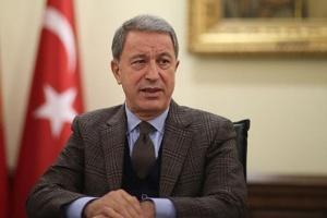 Министр обороны Турции едет на переговоры в Вашингтон