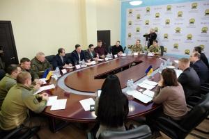 В этом году 16 украинских воинов пройдут реабилитацию в Латвии — Куць