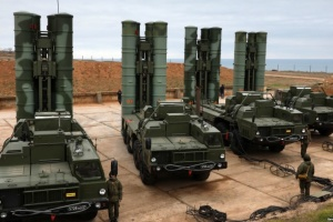 Столтенберг назвал закупку Турцией российских С-400 сложным вопросом для НАТО