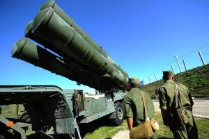 Чавушоглу объяснил, зачем Турции российские С-400