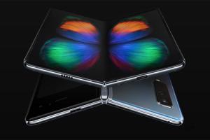 Samsung может отказаться от гибкого смартфона — СМИ
