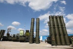 Туреччина продовжує підготовку С-400 за планом - міністр оборони