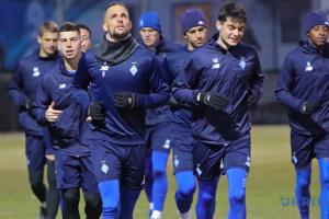 UEFA Europa League: Auslosung Achtelfinale: Dynamo Kyiv trifft auf Chelsea